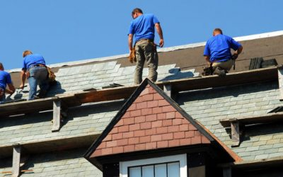 How to Select a Roofing Company